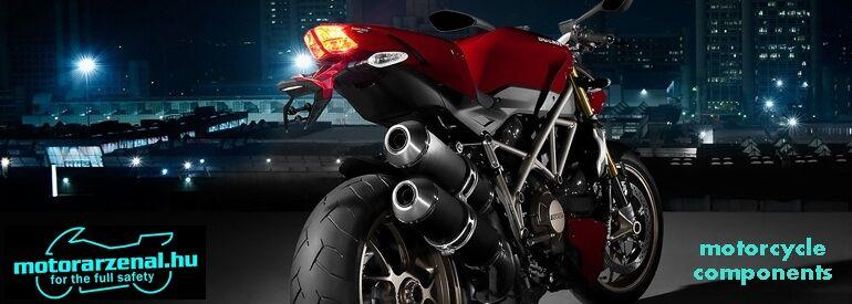 Motorkerékpár robogó alkatrészek