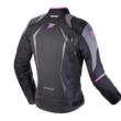 Seventy Degrees SD-JR49 női motoros kabát pink betéttel L