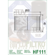 Olajszűrő HifloFiltro HF111