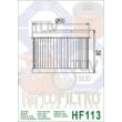 Olajszűrő HifloFiltro HF113