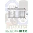 Olajszűrő HifloFiltro HF136