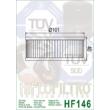 Olajszűrő HifloFiltro HF146