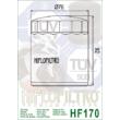 Olajszűrő HifloFiltro HF170C