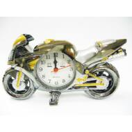 Asztali motoros óra sportmotor 6239/169D