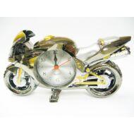 Asztali motoros óra sportmotor 6239/4E