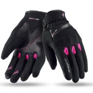 Seventy SD-C26 női kesztyű L pink