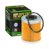 Olajszűrő HifloFiltro HF157