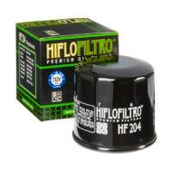 Olajszűrő HifloFiltro HF204