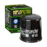 Olajszűrő HifloFiltro HF303