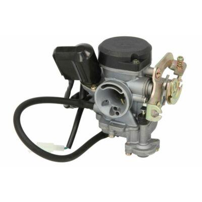 Karburátor kpl GY6 4T 70 ccm
