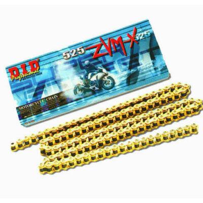 525ZVM-X116 DID arany meghajtó lánc