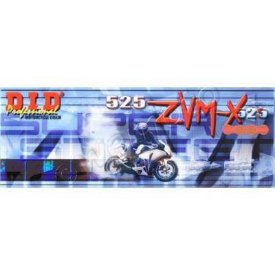525ZVMX120 DID meghajtó lánc