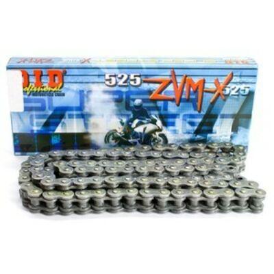 525ZVM-X112 DID meghajtó lánc