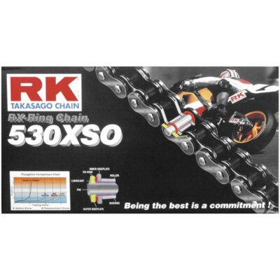 530XSO112 RK meghajtó lánc