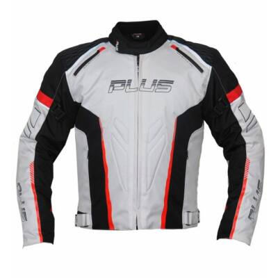 Plus Racing Ray motoros kabát 3XL