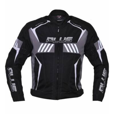 Plus Racing Scorpio motoros kabát XL