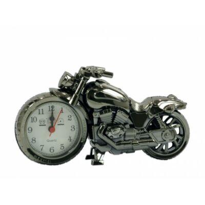 Asztali motoros óra chopper 6238F