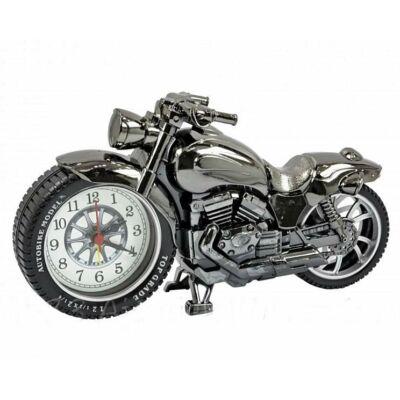 Asztali motoros óra chopper nagy 168Ck