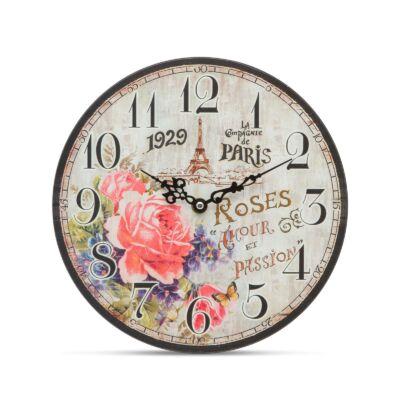 Falióra Paris Roses