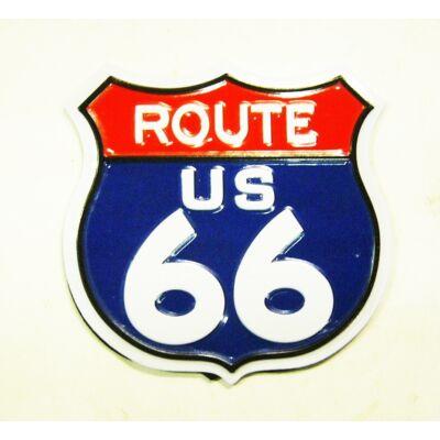 Hűtőmágnes Route US 66