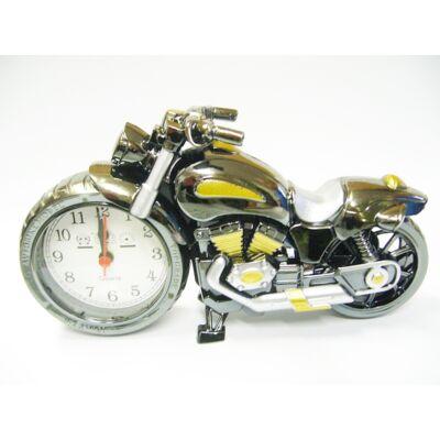 Asztali motoros óra chopper 3708Sf