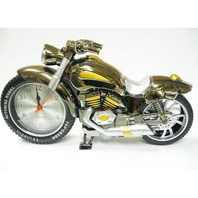 Asztali motoros óra chopper 3711F