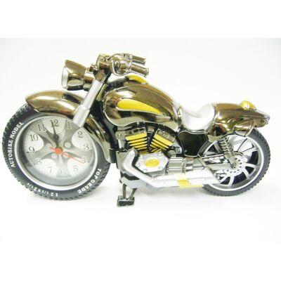 Asztali motoros óra chopper 3711K