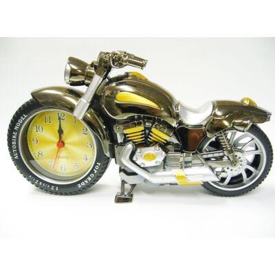 Asztali motoros óra chopper 3711S