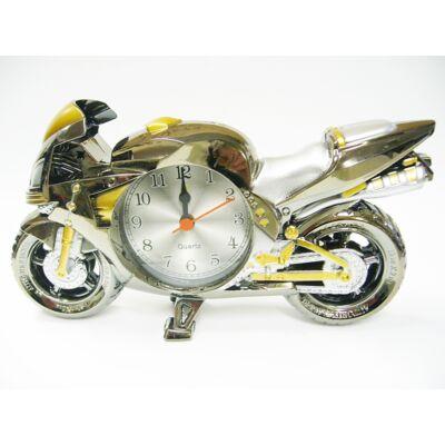 Asztali motoros óra sportmotor 6239E