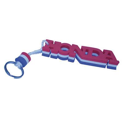 Kulcstartó Honda kék