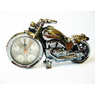 Asztali motoros óra chopper 3707