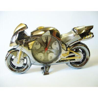 Asztali motoros óra sportmotor 169aka