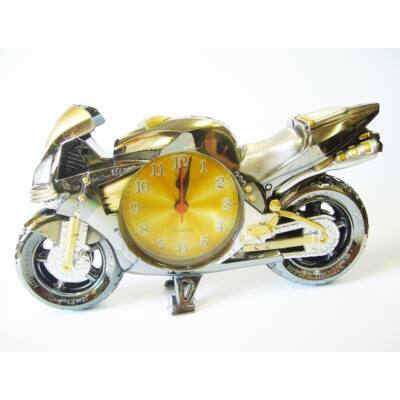 Asztali motoros óra sportmotor 3709S