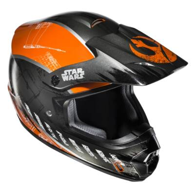 HJC Star Wars Rebel X-Wing CS-MX II S