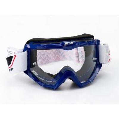 Szemüveg Progrip pg3201 kék
