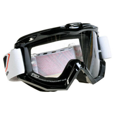 Szemüveg Progrip pg3201 fekete
