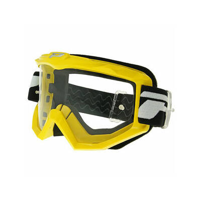 Szemüveg Progrip pg3201 citrom