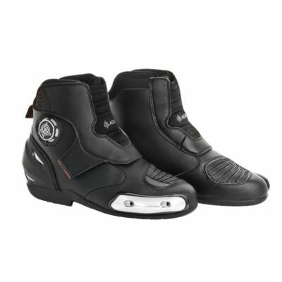 Adrenaline Ryo One bőr motoros cipő 42
