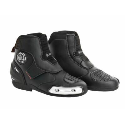 Adrenaline Ryo One bőr motoros cipő 46
