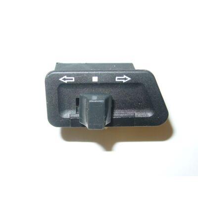 Kapcsoló irányjelző univerzális 3 pin