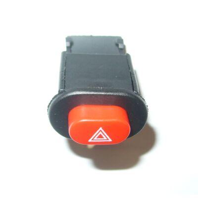 Kapcsoló vészvillogó 3 pin