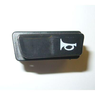 Kapcsoló kürt univerzális 2 pin