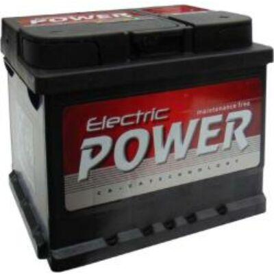 Akku 12V 45Ah Electric Power