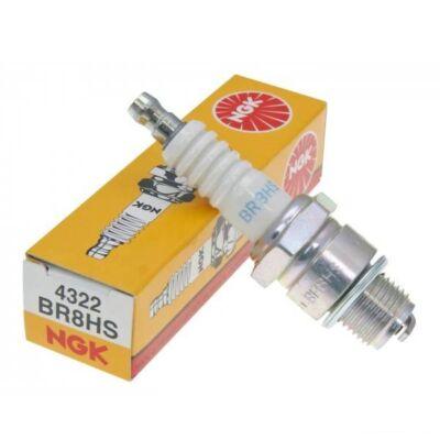 NGK BR8HS 4322