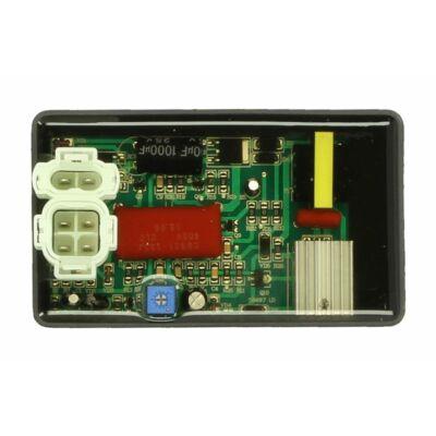 CDI gyújtáselektronika Kymco  4T 137