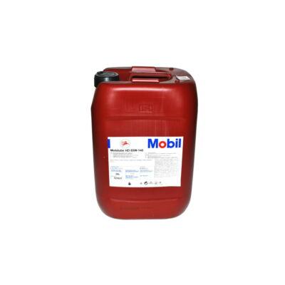 Hajtómű olaj Mobil 85w140 Mobilube 20L