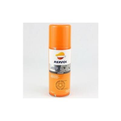 Lánckenő spray Repsol 400 ml