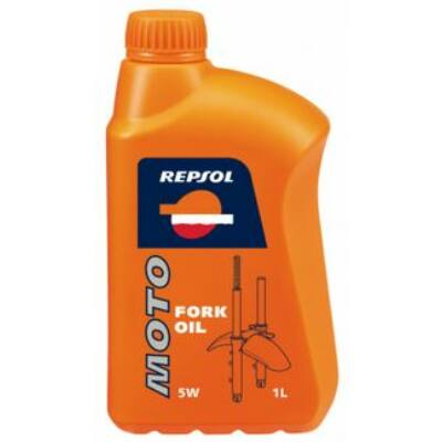 Telo olaj  5w Repsol