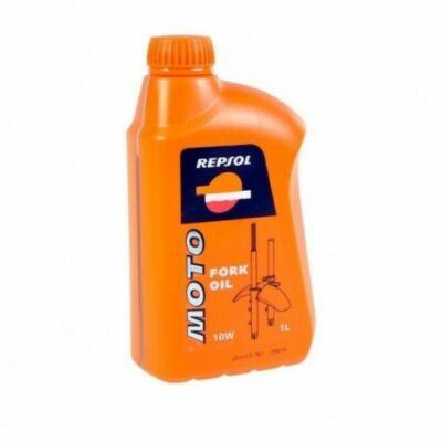 Telo olaj 10w Repsol