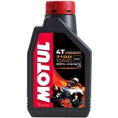Motul 7100 10w40 motorolaj 1l
